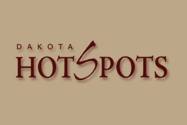 Website Review Dakota Hot Spots